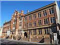 TQ3105 : The (former) Brighton Technical College, Lewes Road, BN1 by Mike Quinn