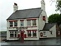 SE3122 : The New Pot Oil public house, Wrenthorpe by Ian S