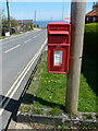 TA2570 : Flamborough: postbox № YO15 41, Flamborough Head by Chris Downer