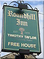 SE1320 : The Roundhill Inn by Ian S