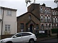 TQ2774 : Battersea Spiritualist Church, Wandsworth by David Anstiss
