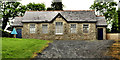 J2767 : Former &quot;Charley&quot; school, Derriaghy (1) by Albert Bridge