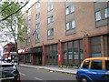 TQ2982 : Ibis Hotel, Cardington Street NW1 by Robin Stott