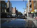 TQ2982 : Drummond Street looking northeast by Robin Stott
