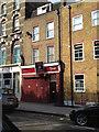 TQ2982 : 59 Chalton Street NW1 by Robin Stott