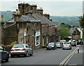 SK3060 : Wellington Street, Matlock by Andrew Hill