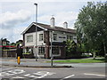 SJ8480 : The Kings Arms, Wilmslow by Ian S