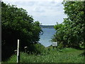 TL1568 : Looking towards Grafham Water by JThomas
