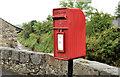 J2847 : Letter box, Finnis by Albert Bridge
