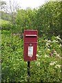 SX8462 : Postbox, Afton by Derek Harper