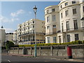 TQ3203 : Marine Parade / Paston Place. BN2 by Mike Quinn