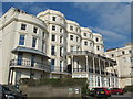 TQ3203 : Bristol Court, Marine Parade. BN2 by Mike Quinn