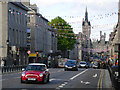 NJ9406 : Union Street, Aberdeen by Stephen McKay