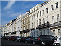 TQ3203 : Portland Place, BN2 by Mike Quinn