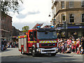 SD8010 : Bury Lions' Carnival 2012 by David Dixon