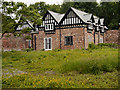 SJ8383 : The Head Gardener's Cottage, Styal Estate by David Dixon