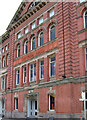 SJ8847 : Hanley - Victoria Hall by Dave Bevis