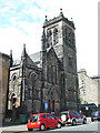 NS2776 : Lyle Community Kirk by Thomas Nugent