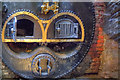 SJ8382 : Boiler, Quarry Bank Mill by David Dixon