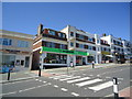 TQ3802 : The Co-operative supermarket, Saltdean by Stacey Harris
