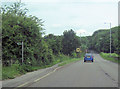 SK6880 : A620 entering Retford from the west by John Firth