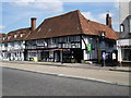TQ8833 : The Lemon Tree, Tenterden by Paul Gillett