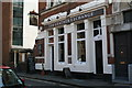 TQ3379 : Borough:  The 'Leather  Exchange' public house by Dr Neil Clifton