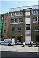 TQ3379 : Bermondsey Street:  former leither factor's premises by Dr Neil Clifton