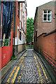 SK5739 : Maiden Lane : Week 25