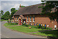 SP4966 : Grandborough Village Hall by Stephen McKay
