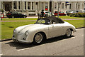 TV6198 : Porsche 356 Speedster replica by Richard Croft
