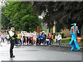 H4572 : Mid Summer Carnival, Omagh (25) by Kenneth  Allen