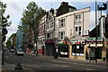 TQ3278 : Walworth Road by Dr Neil Clifton