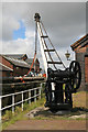SJ4077 : Ellesmere Port - National Waterways Museum by Chris Allen