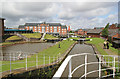 SJ4077 : National Waterways Museum, Ellesmere Port by Chris Allen