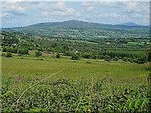 S6233 : Kilkenny Landscape by kevin higgins