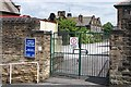 SK3584 : Carfield Primary School, Argyle Close, Meersbrook, Sheffield - 1 by Terry Robinson