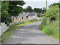 J0514 : Traditional farm buildings on the Kilnasaggart Road by Eric Jones