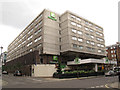 TQ2882 : Holiday Inn Regents Park by Stephen Craven
