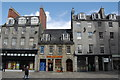 NJ9406 : Portal's Bar, the Castlegate, Aberdeen by Bill Harrison