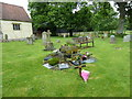 SU2946 : St Nicholas, Fyfield- June 2012 (G) by Basher Eyre