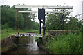 SJ9052 : Long Butts Lift Bridge, Caldon Canal by Stephen McKay