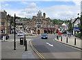 SK2960 : Town centre, Matlock : Week 26