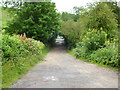 TQ3757 : Woldingham:  Upland Road by Dr Neil Clifton