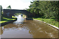 SJ9329 : Lower Burston Bridge, Caldon Canal by Stephen McKay