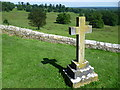 TQ7749 : View from Boughton Monchelsea Churchyard by Marathon