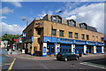 TQ2776 : The Asparagus, Battersea by Bill Boaden