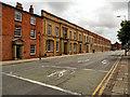 SJ8297 : Liverpool Road Station by David Dixon