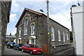 SX0680 : Methodist Chapel, Trevilley Lane, St Teath by Bill Harrison