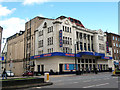 TQ3072 : Streatham Hill:  Bingo hall by Dr Neil Clifton